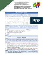 PLANEACIONES FORMA, ESPACIO Y MEDIDA