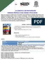 INMERSIÓN CIENTÍFICA IAC-UDEA 2015