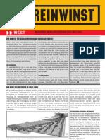 Nieuwsbrief Terreinwinst (1, 2007)