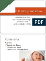 3 terapia de fluidos y anestesia