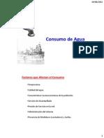 03 Consumo de Agua-2012 2