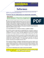 1. U2 Desarrollo Sustentable Teoría de Las Tres Dimensiones