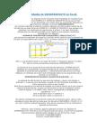 Las Posibilidades de SUMAPRODUCTO en Excel
