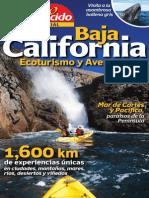 Guía México Desconocido Baja California