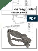 3740 Safety Pistol Manual - Spanish 2 LR