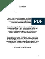 Apostila Calculo II Primeira Parte Lim e Deriv (1) (1)