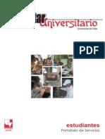 Atencion Hospitales Binestar Universitario