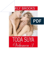 Emily Brooks - Serie Toda Suya - Volumen 03 (VE)