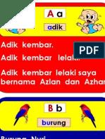 ABC Sukukata  Dan Ayat
