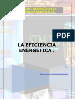Gerencia de Energia y Eficiencia Energetic A