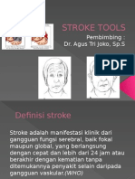 Stroke Tools