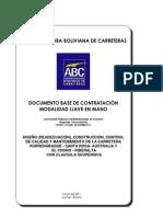 ABC Carretera Rurrenabaque Riberalta1232