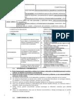 Programación Anual, 5to HGE-E.fermi- Prof. Luis Apaza