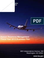 AHR Business Plan 2010