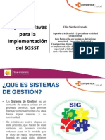 Presentacion Compensar Sg-sst