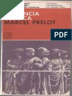 La Ciencia Politica de Marcel Prelot