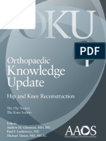 OKU 4 Hip and Knee Reconstruction AAOS