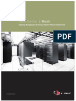 Datacenter eBook Efficient Physical Infrastructure