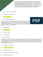 Banco de Preguntas - Hematopatología
