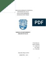Analisis DeFallas - AMEF. SC_MA