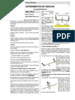 Dossier 2 Ciencias Experimentos Varios