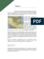 1. Cuenca Peten