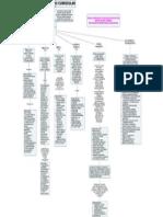 Mapa Conceptual Modelos Para El Diseño Curricular