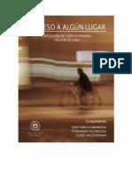 Antología Cuento Español Contemporáneo Nacidos en La Decada 1960