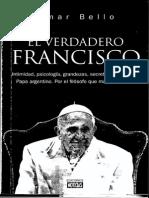 El Verdadero Francisco de Omar Bello (1)