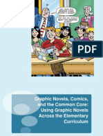 aasl13 graphic novels