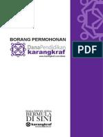 Biasiswa Karangkraf