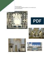 Historia de la arquitectura musulmana