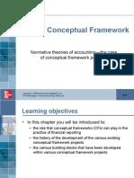 Topic 3 Conceptual Framework
