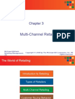 Multi Channel Retailing