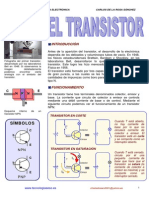 El Transistor BJT