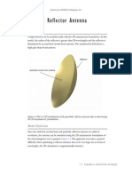 Models.rf.Parabolic Reflector