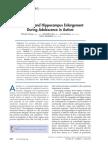 Journal of the American Academy of Child & Adolescent Psychiatry Volume 49 Issue 6 2010 [Doi 10.1016%2Fj.jaac.2009.12.023] Groen, Wouter; Teluij, Michelle; Buitelaar, Jan; Tendolkar, Indi -- Amygdala