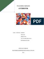Antibiotik Poltekes Kemenkes Ri