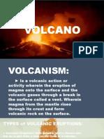 Volcanoes 123
