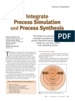 Integrate Process Simulation and Process Synthesis.desbloqueado