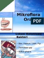 Flora Oral