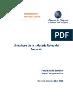 Línea Base de la Industria Láctea del Caquetá pastos  y  forrajes.pdf