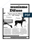 Revista Comunismo Difuso tomo 1