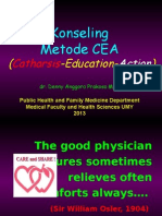 CEA Counseling dr denny 2013.ppt