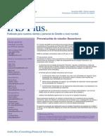 Nueva Presentación de Estados Financieros Discusión de Las NIIF[1]