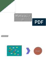 Motivacion Org