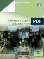 Aircraft Electrical & Electronics