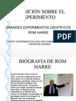 Exposicion de Ciencia