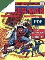 Tiger Man 02 Vol 1