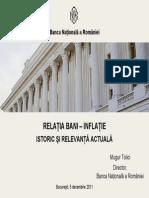 Banii si inflatia.pdf